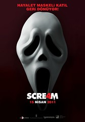 Scre4m - Scream 4 (2011)