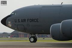 63-8006 - 18623 - USAF - Boeing KC-135R Stratotanker - 110402 - Mildenhall - Steven Gray - IMG_3712