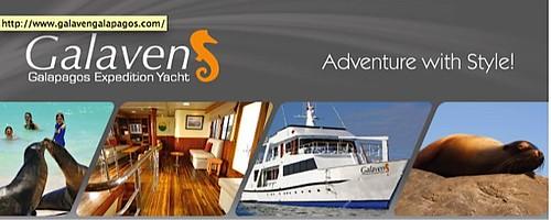 Galapagos-cruises