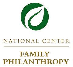 Family Giving News  is published each month by the National Center for Family Philanthropy