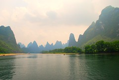 DSC_0136 China, Guilin, Li river (tango-) Tags: china reflection reflections liriver guilin   riflessi kina cina chine  riflesso waterreflections   pechino  in wetreflections        fiumeli   favescontestrunnerup    chinachinekinaquc