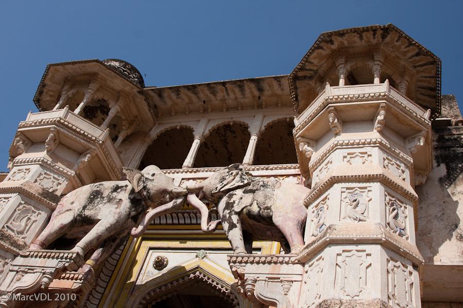 Rajasthan 2010 - Voyage au pays des Maharadjas - 2ème Partie 5598390919_5c20ce85e1_o