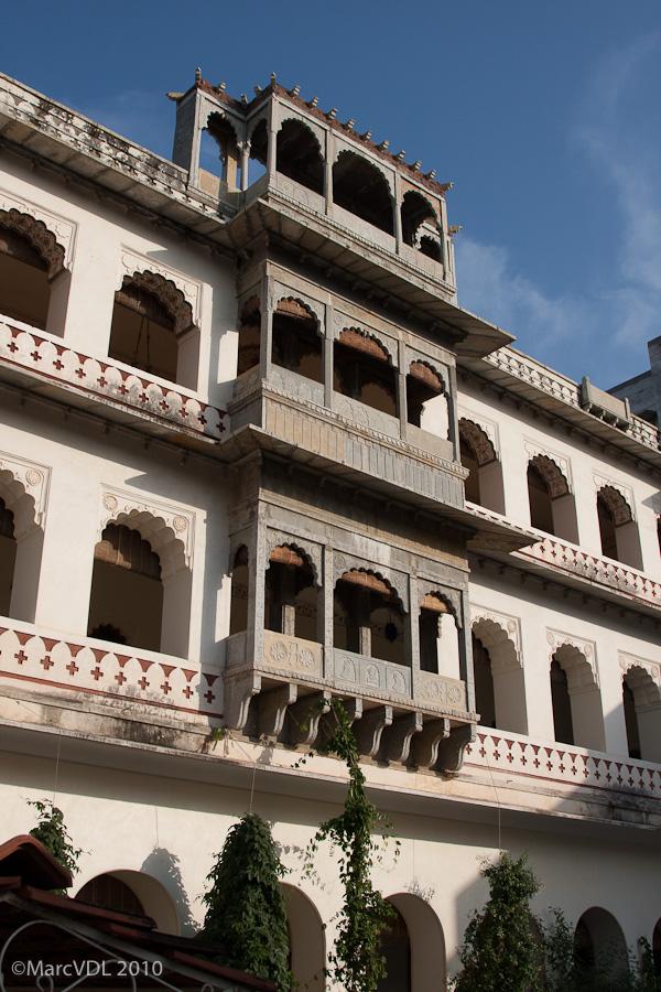 Rajasthan 2010 - Voyage au pays des Maharadjas - 2ème Partie 5599001826_672f1538da_o