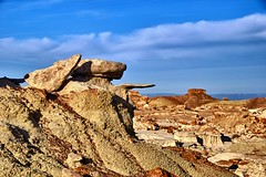 Bisti Badland, New Mexico (Ken'sKam) Tags: