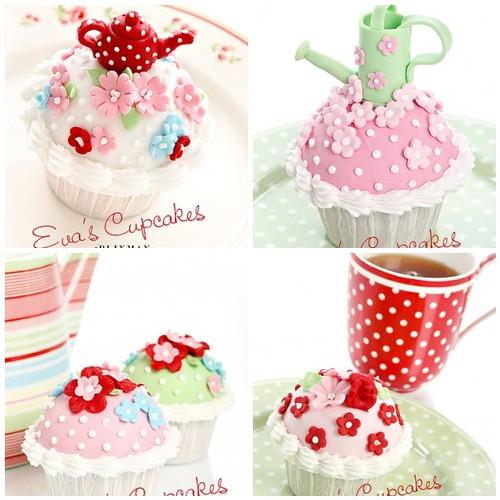 Eva's Cupcakes