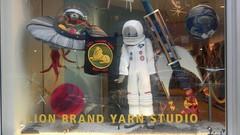 Lion Brand Studio, New York (Creative Ceci) Tags: newyork yarnshop april2011