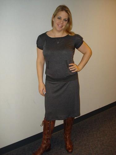 Shabby Apple - Da Vinci Dress