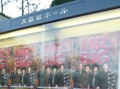 2011.4.7 MR.BIGコンサート