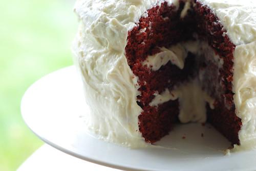 Anniversary Cake Yum
