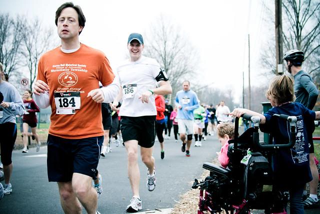 10 Mile Race-9