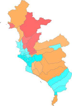 lima elecciones 2011 por @fjsistemas