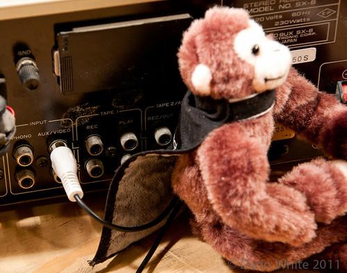 Project Loud Monkey 080