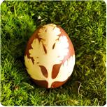 sienna-egg