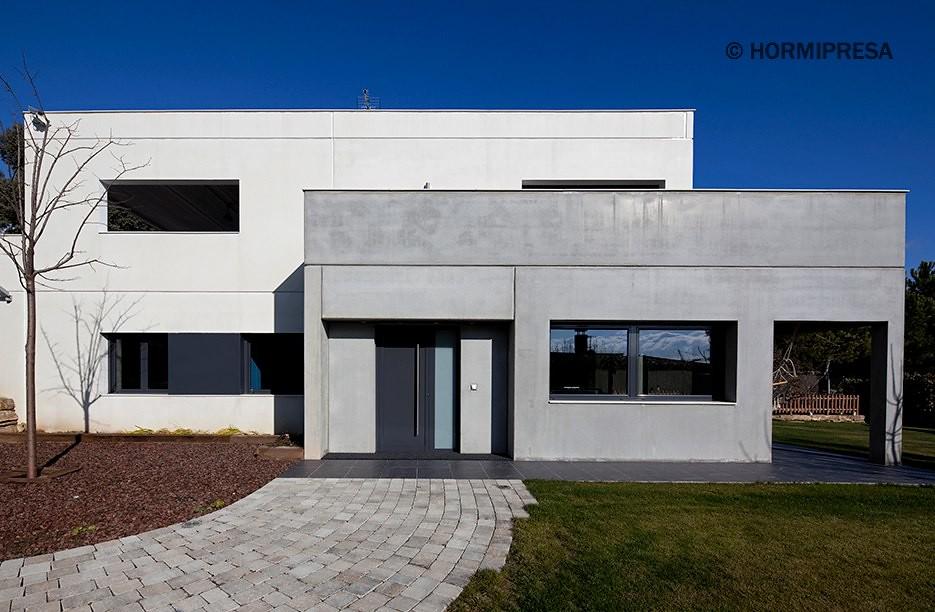 The world 39 s best photos of modular and vivienda flickr - Casas bioclimaticas prefabricadas ...