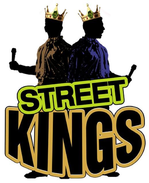 Street Kings, TV Pilot, Kerry Finlayson, Lady Kerry,Evan DJ