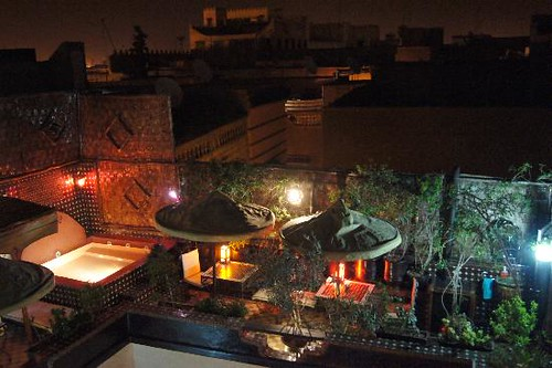 RIADS MARRAKECH by Coolest Riads Marrakech
