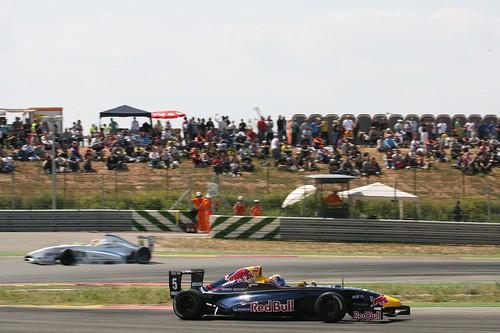 Sainz Jr. Motorland