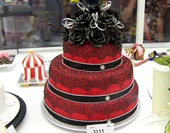 2011 Sydney Royal Easter Show: edible art 3 (dominotic) Tags: art animals rural farm sydney australia nsw newsouthwales produce agriculture ras homebush theshow artsandcrafts eastershow sydneyroyaleastershow lifestock edibleart agriculturalshow citymeetscountry icedcakes cakesdecorated cakessugar