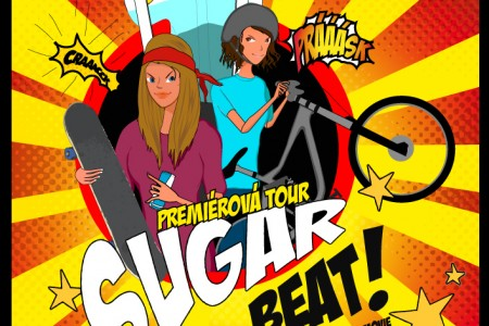 """SugarBeat - nový český """"girls"""" film"""