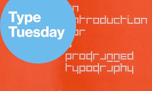 Type Tuesday