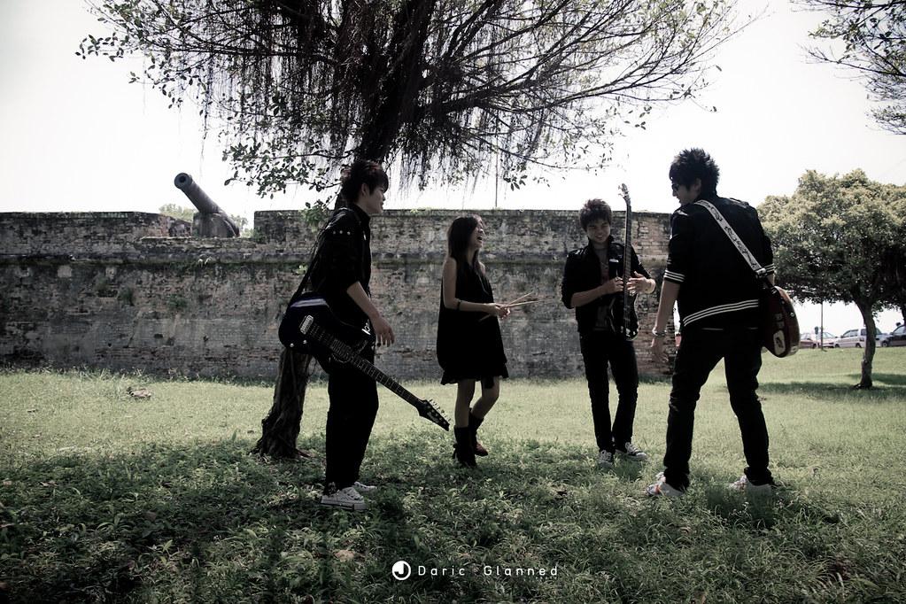 冷乐团 | 2011-24