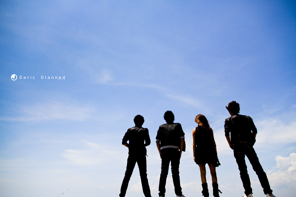 冷乐团 | 2011-9