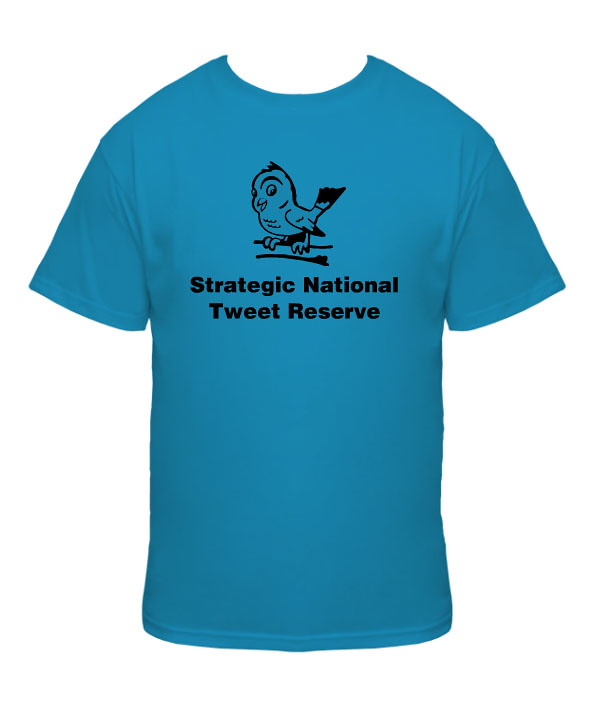 Strategic National Tweet Reserve
