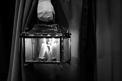 A dos velas (Haciendo clack) Tags: blackandwhite espaa blancoynegro digital canon eos reflex spain europa europe bn valladolid farol 2009 30d procesin castillaylen canon30d haciendoclack jessgonzlez adosvelas procesindelejerciciopblicodelascincollagas
