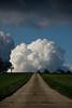 (.sxf) Tags: cloud landscape scenery path wolke scape landschaft cloudscape weg 85mm18 wolkenlandschaft
