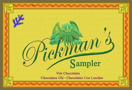 Pickman's Sampler