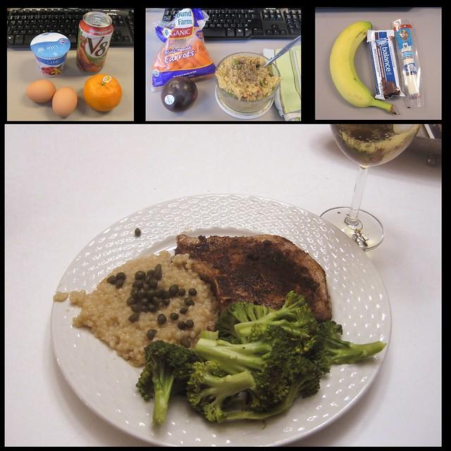 2011-04-05 food