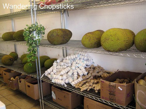 Kim Lien Produce - Westminster (Little Saigon) 3