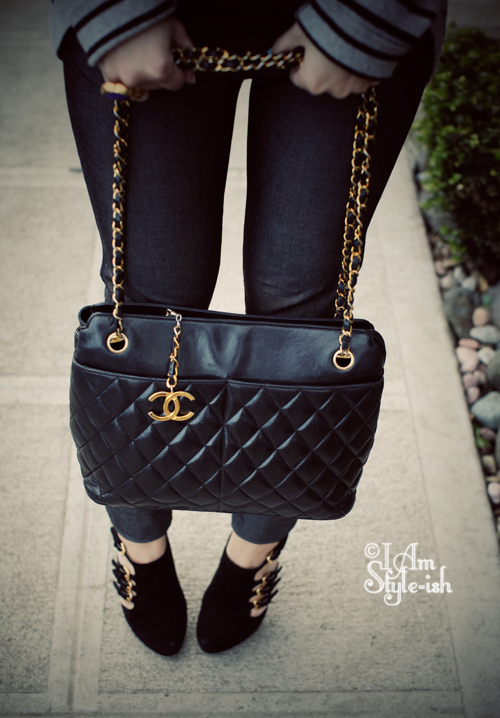 Vintage Chanel Bags  The best places to buy and sell authentic Chanel items 9a0524244c