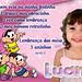 Lembrança Luana