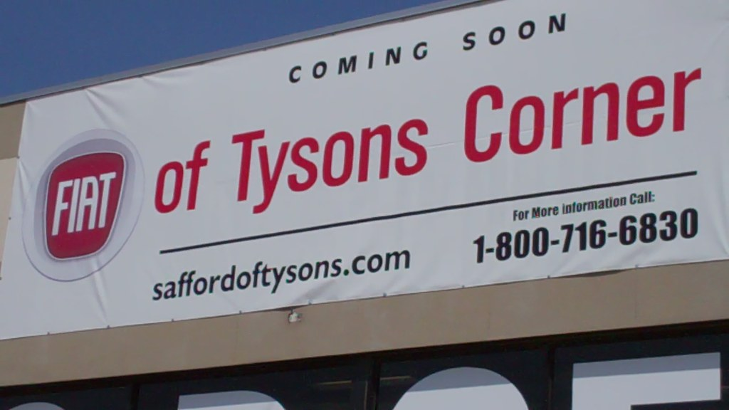 The Worlds Best Photos by Safford FIAT of Tysons Corner  Flickr
