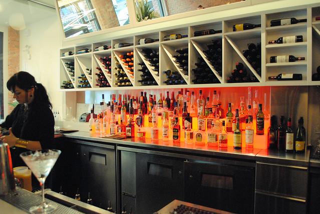 Nicli Antica Bar