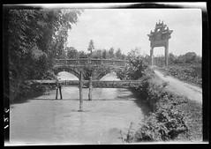 美国人拍的1917年都江堰【组图】