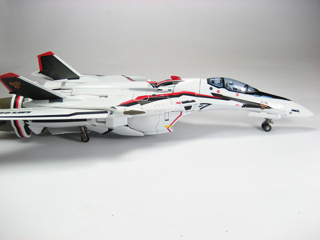 1/60 DX Chogokin VF-25F Messiah Valkyrie Alto Custom