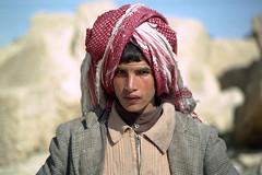 Bedouin Shepherd in Palmyra, Syria (deemixx) Tags: shepherd middleeast bedouin palmyrasyria tgamphotodeskportraits2011