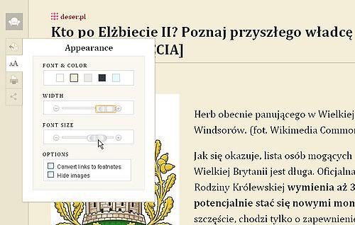 Readability 3
