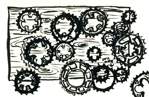bike-kitchen-gears