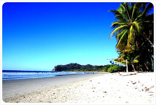 Samara Costa Rica  City pictures : Please don't go to Samara Beach, Costa Rica | GlobetrotterGirls