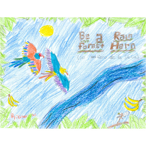 earth day posters 2011. 2011 Earth Day Poster Contest