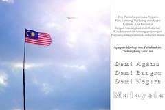 Strengthened Defenses (AquariusVII) Tags: malaysia tj terengganu jalurgemilang bendera malaysiaflag benderamalaysia aquariusvii e18200mmf3563oss sonynex5 tjlens tjlenspicture