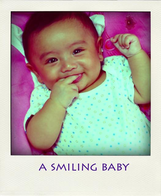 smiling Yllac