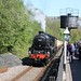 45407 heading to Battersby