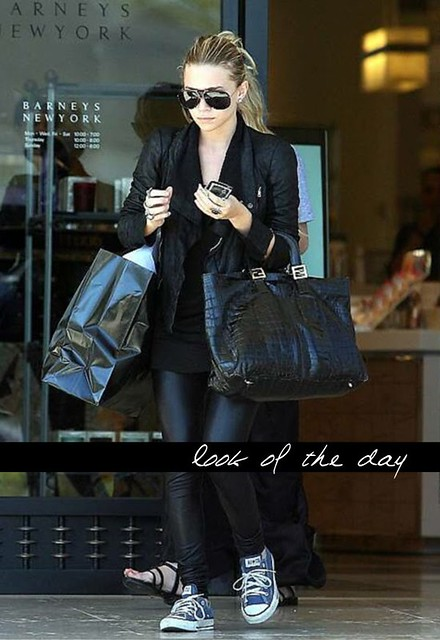 Ashley Olsen Fendi Bag Barneys by cindytia