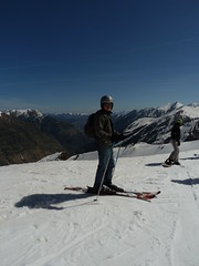 Skiing in Piau engaly (hicham daoudi) Tags: ski france frankreich skiing frankrijk francia pyrenees pirineos skien pyreneen skie piauengaly