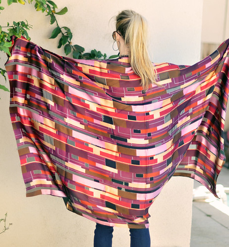 DIY shawl 1