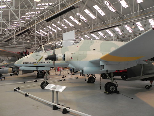 Cosford Museum 2011 050